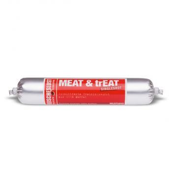 Meat & Treat - 80 g Büffel