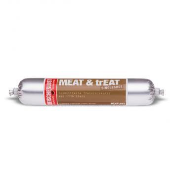 Meat & Treat - 80 g Pferd