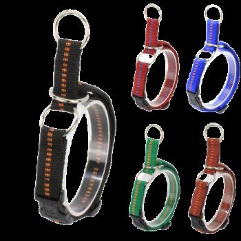 Koch Premium Zugstopphalsband mit Klickverschluss